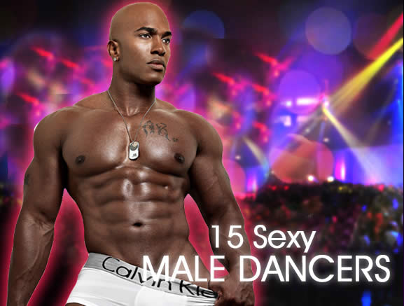 Male strip clubs san fransisco